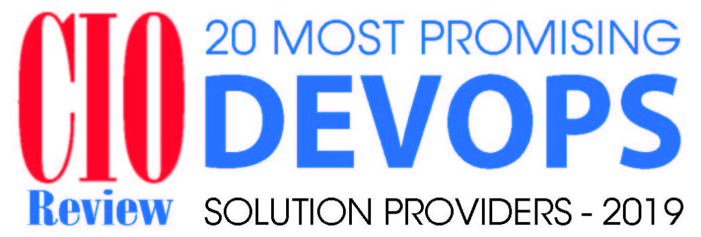 Top 20 Promising Solution Provider